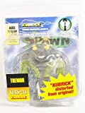 Medicom Toy Kubrick 100% DC Comic SPAWN TREMOR KUBS-248 Green Color 1pc