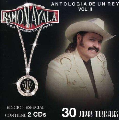 Antologia De Un Rey 2 by Freddie Records