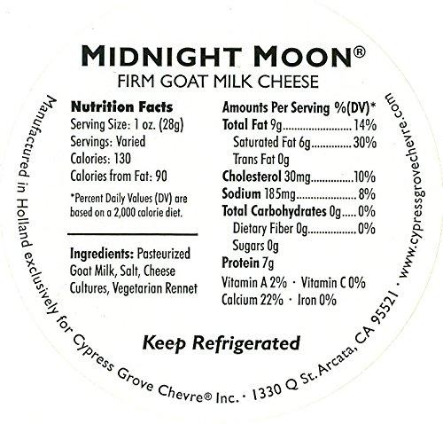 Midnight Moon (1 pound)