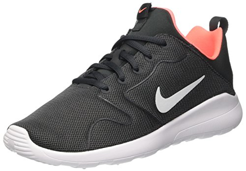 Nike Jungen Kaishi 2.0 Gs Joggingschuhe Mehrfarbig (Anthracite/pure Platinum-lava Glow-white)
