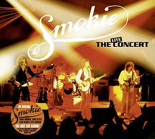 SMOKIE - Concert