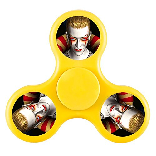 Price comparison product image Hand Toy Fidget Spinner Cefca Palazzo Final Fantasy Hand Spinner Pocket Toy For Adults And Kids Simple Lightweight Having Fun Release Stress