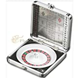 Roulette Game Set, tarnish proof, G526