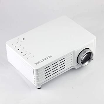 WHLDCD Proyector Mini proyector LED portátil de Cine en casa ...