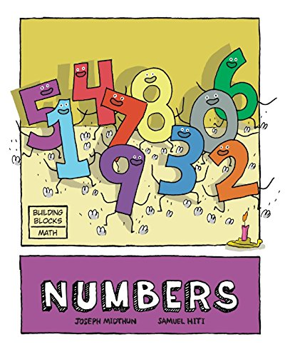 Numbers (Building Blocks of Mathematics) (Building Blocks Of Mathematics)