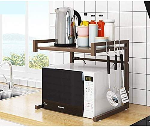 Microondas Horno Carro, Mueble Cocina Organizador Almacenaje, 2 ...