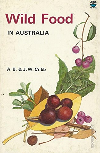 wild food plants of australia - 3