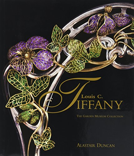 Louis C. Tiffany Garden Museum Collection