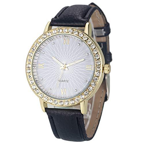 HZBIOK Reloj Mujer Relojes 2019 Mujeres Calientes Moda Reloj ...