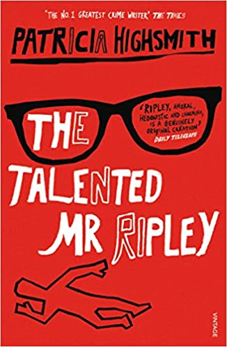 The Talented Mr Ripley  Amazon.es  Patricia Highsmith  Libros en idiomas  extranjeros 0cbcdc706db2