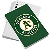 Pro Specialties Group MLB Oakland Athletics Playing Cards