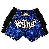 Lumpinee Retro Original Muay Thai Shorts Kick Boxing Fight LUMRTO-010