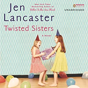 Twisted Sisters Audiobook