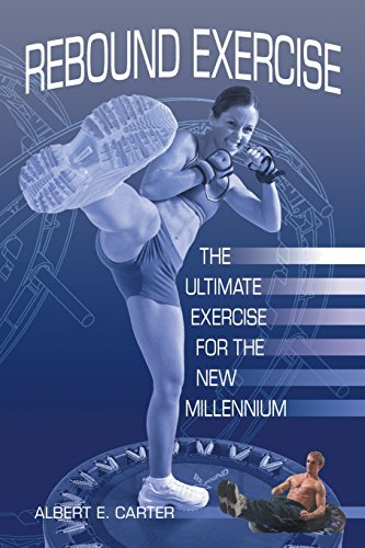 Rebound Exercise: The Ultimate Exercise for the New Millennium (Best Quality Television Brands)