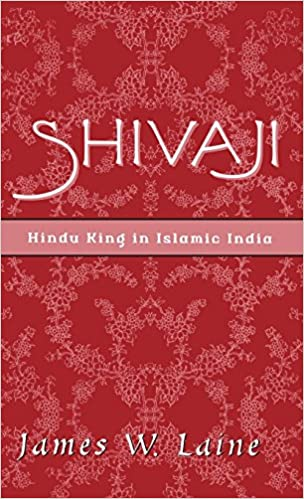 Amazon com: Shivaji: Hindu King in Islamic India