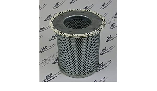 2250078-031 Air//Oil Separator Designed for use with SULLAIR Compressors