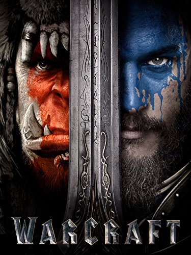 Warcraft (Last Line In Planet Of The Apes)
