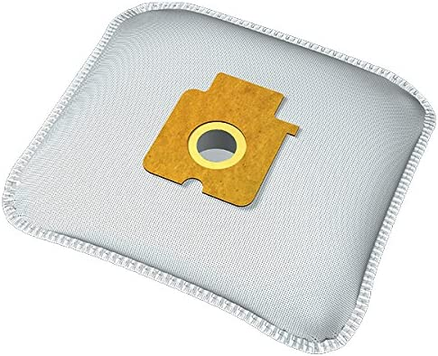 10 bolsas para aspiradoras Panasonic MC de CG 460... 489, MC de S ...