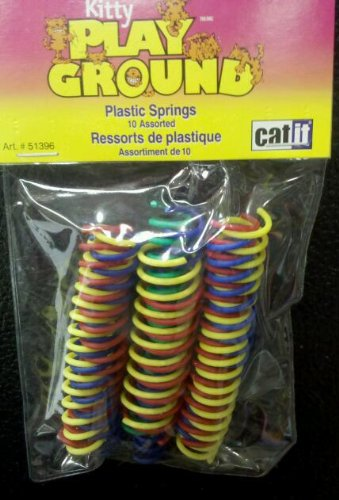 Kitty Playground Cat Springs, My Pet Supplies