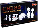 ScienceWiz - Chess: Once A Pawn A Time Board Game