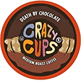 Crazy Cups Flavored Coffee, for the Keurig K...