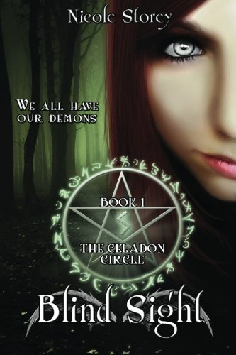 Read Online Blind Sight (The Celadon Circle) ebook