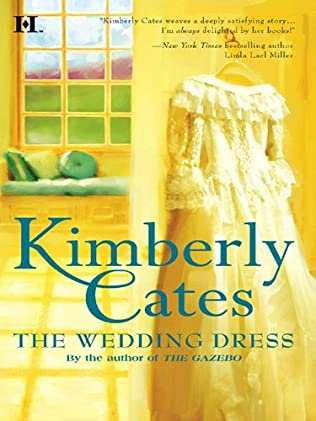 book cover of The Wedding Dress