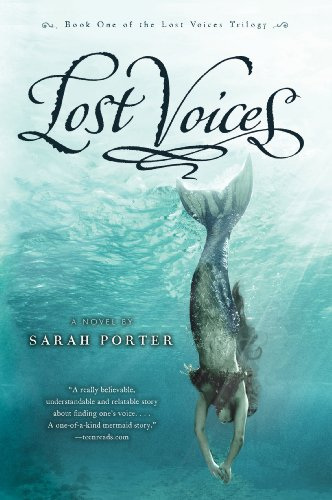 Lost Voices (The Lost Voices Trilogy)