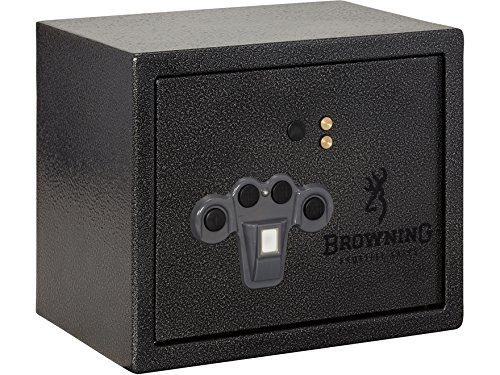 Browning Pistol Vault PV900-Biometric Lock