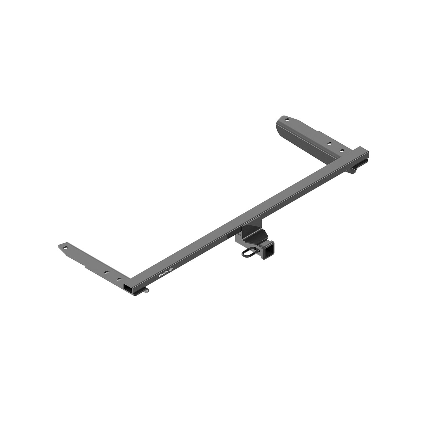 Draw-Tite 76170 Class III Max-Frame Trailer Hitch with 2'' Receiver Tube Opening