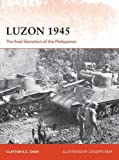 img - for Luzon 1945: The final liberation of the Philippines (Campaign) book / textbook / text book