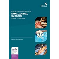 Improve International Manual of Small Animal Surgery: Soft Tissue