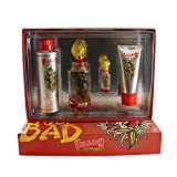 Christian Audigier Ed hardy villain for women 4 pc. gift set Fragrance, 4.2 Ounces