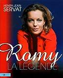Romy Schneider, la légende