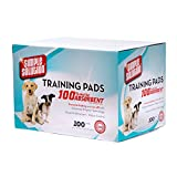 Simple Solution Training  Pads, Pack of 100 Bild