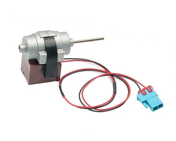 LAZER ELECTRICS D4612AAA21 - Motor de ventilador sin escarcha para ...