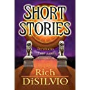 Short Stories by Rich DiSilvio: Mysteries, Thrillers & Historical, Vol. 1