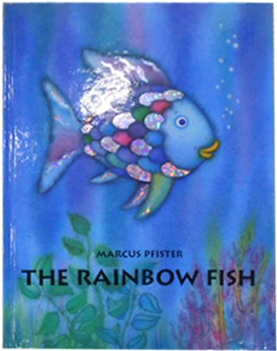 The rainbow fish buy online in uae hardcover products for The rainbow fish