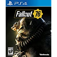 Fallout 76 for PS4, PC or Xbox One