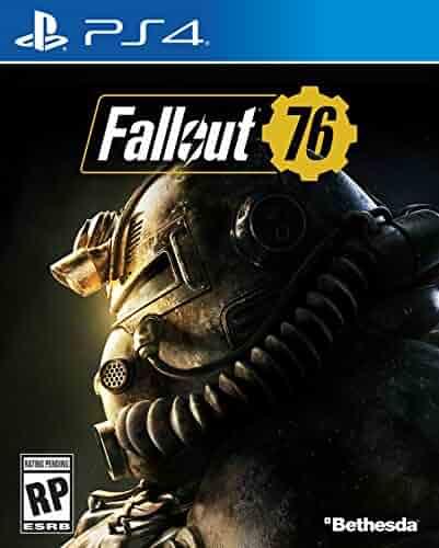 Fallout 76 - PlayStation 4