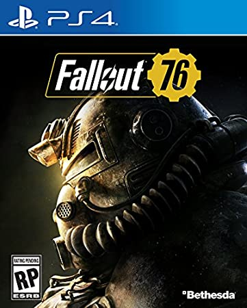 Fallout 76 - PS4 [Digital Code]