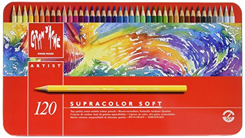 Caran D'ache Supracolor Pencil