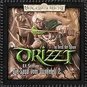 Im Reich der Spinne (DRIZZT - Die Saga vom Dunkelelf 2) | R.A. Salvatore