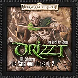 Im Reich der Spinne (DRIZZT - Die Saga vom Dunkelelf 2)
