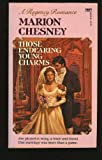 Those Endearing Young Charms, Marion Chesney, 0449205339