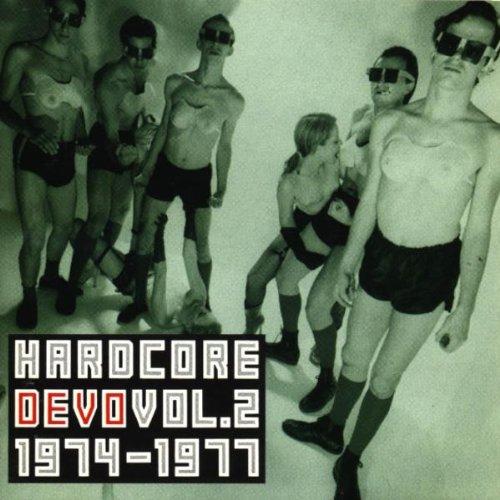 Hardcore 2 by Rykodisc (Image #2)