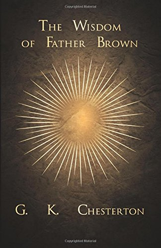 Download The Wisdom of Father Brown pdf