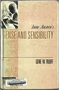Universal Zone Sense and Sensibility by Jane Austen Schal
