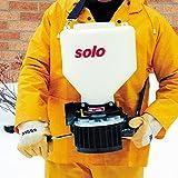 SOLO, Inc 421 20-Pound Capacity Portable