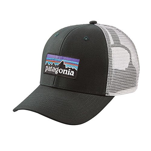 rucker Hat, CAN-Carbon, OS (Patagonia Sun Hat)